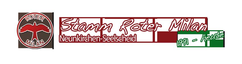 Stamm Roter Milan - Pfadfinder in Neunkirchen-Seelscheid